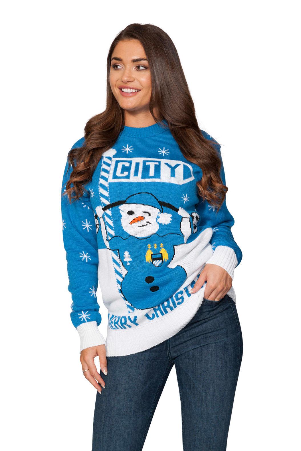 Vánoční svetry dětské dámské b45f5075ab