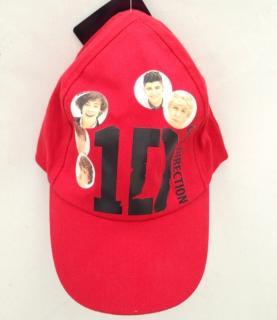 One Direction oblečení a doplňky