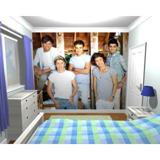 Tapeta One Direction