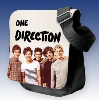 One Direction | Doplňky a tašky One Direction | Lindo - oblečení ...
